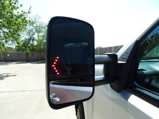 2012 Chevrolet Silverado 3500HD LTZ Corpus Christi, Texas 14
