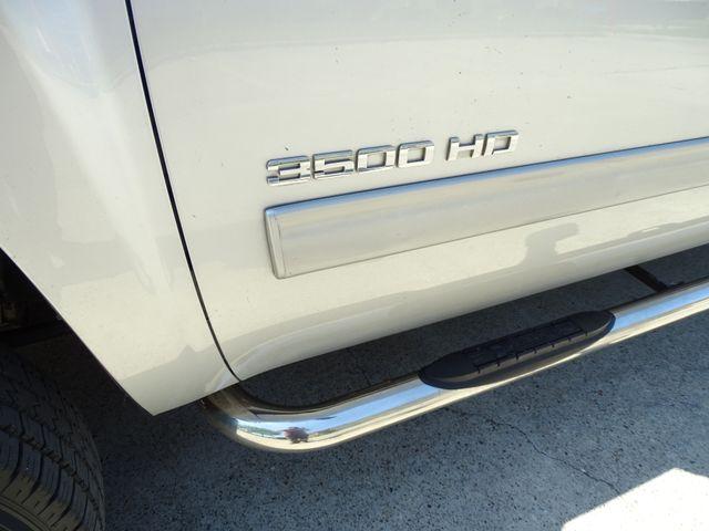 2012 Chevrolet Silverado 3500HD LTZ Corpus Christi, Texas 10