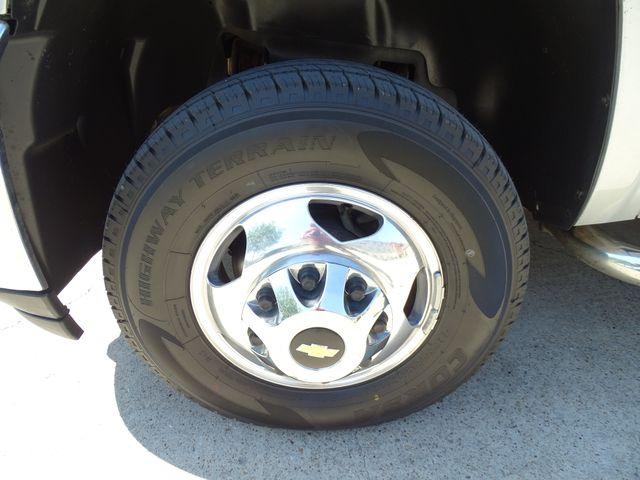 2012 Chevrolet Silverado 3500HD LTZ Corpus Christi, Texas 15