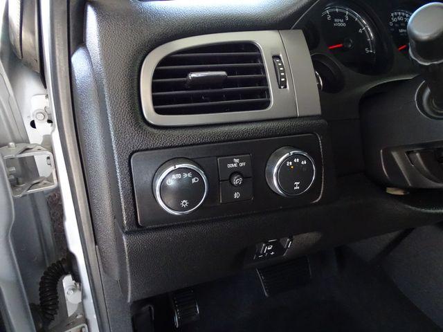 2012 Chevrolet Silverado 3500HD LTZ Corpus Christi, Texas 23
