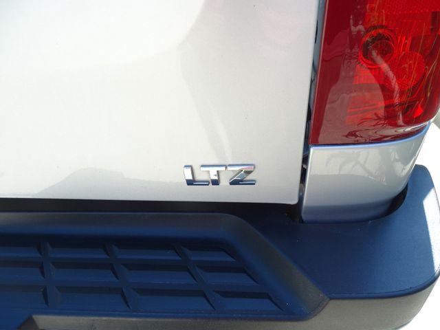 2012 Chevrolet Silverado 3500HD LTZ Corpus Christi, Texas 9