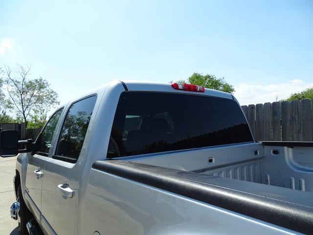 2012 Chevrolet Silverado 3500HD LTZ Corpus Christi, Texas 8