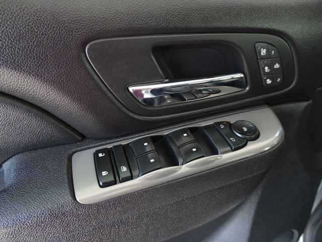 2012 Chevrolet Silverado 3500HD LTZ Corpus Christi, Texas 24