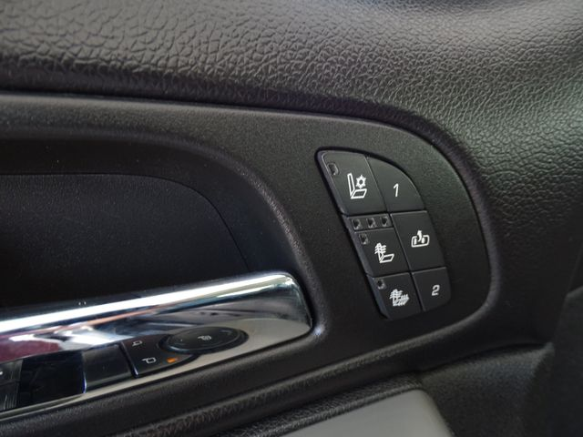 2012 Chevrolet Silverado 3500HD LTZ Corpus Christi, Texas 25