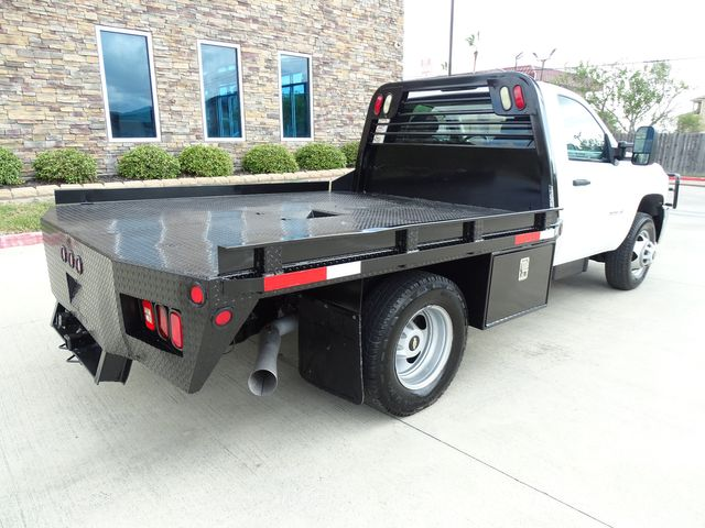 2012 Chevrolet Silverado 3500HD WT in Corpus Christi, TX 78412