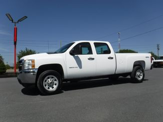 2012 Chevrolet Silverado 3500HD Crew Cab Long Bed 4x4 in Lancaster, PA PA