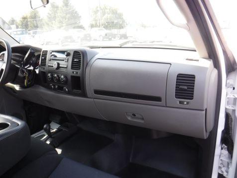 2012 Chevrolet Silverado 3500HD Crew Cab 4x4 with New 8' Knapheide Utility Bed in Ephrata, PA