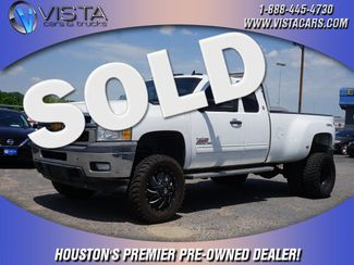 2012 Chevrolet Silverado 3500HD LT  city Texas  Vista Cars and Trucks  in Houston, Texas