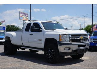 2012 Chevrolet Silverado 3500HD LT  city Texas  Vista Cars and Trucks  in Houston, Texas