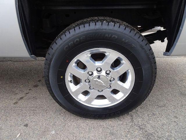 2012 Chevrolet Silverado 3500HD LTZ Madison, NC 11