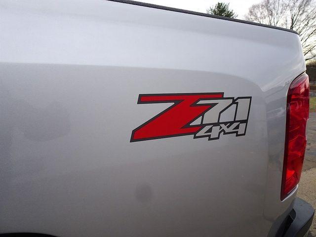 2012 Chevrolet Silverado 3500HD LTZ Madison, NC 12