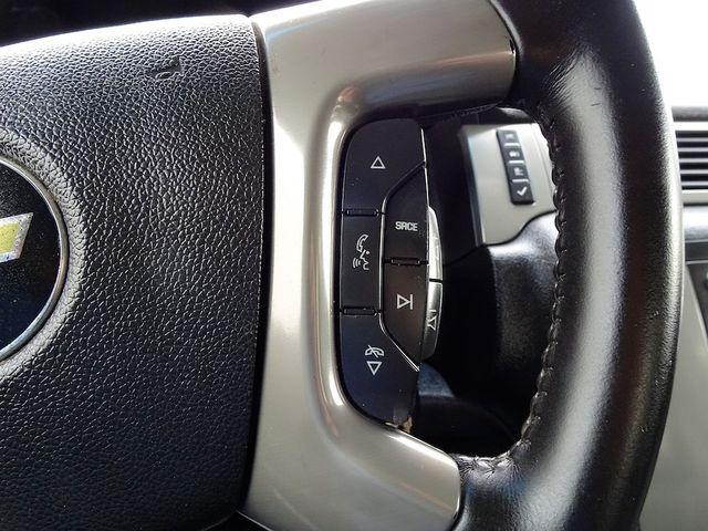2012 Chevrolet Silverado 3500HD LTZ Madison, NC 17