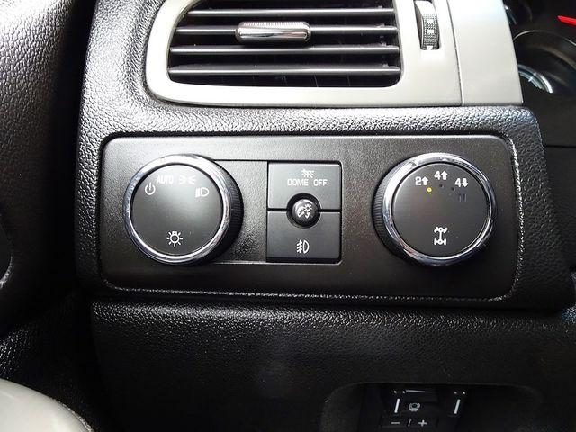 2012 Chevrolet Silverado 3500HD LTZ Madison, NC 19