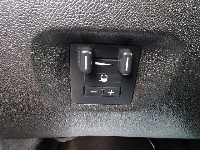 2012 Chevrolet Silverado 3500HD LTZ Madison, NC 20