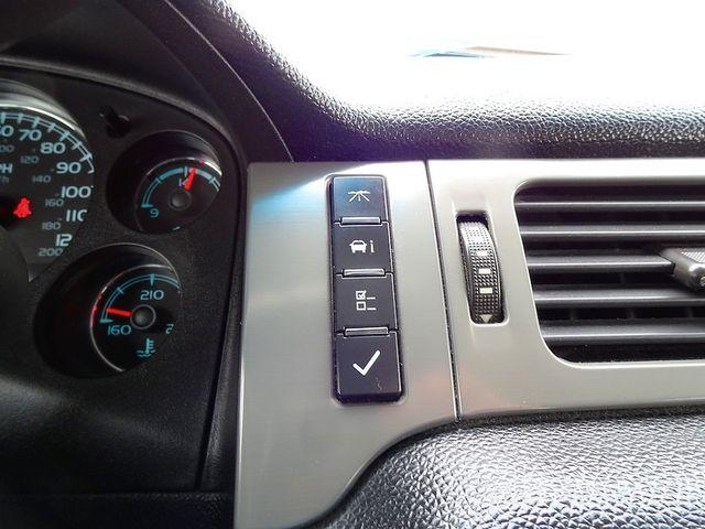 2012 Chevrolet Silverado 3500HD LTZ Madison, NC 21