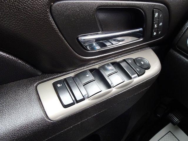 2012 Chevrolet Silverado 3500HD LTZ Madison, NC 24