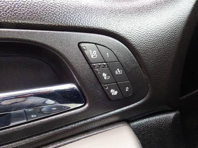 2012 Chevrolet Silverado 3500HD LTZ Madison, NC 25