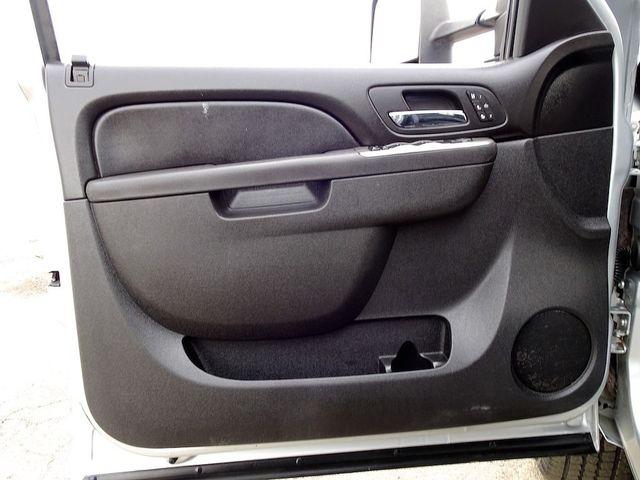 2012 Chevrolet Silverado 3500HD LTZ Madison, NC 26