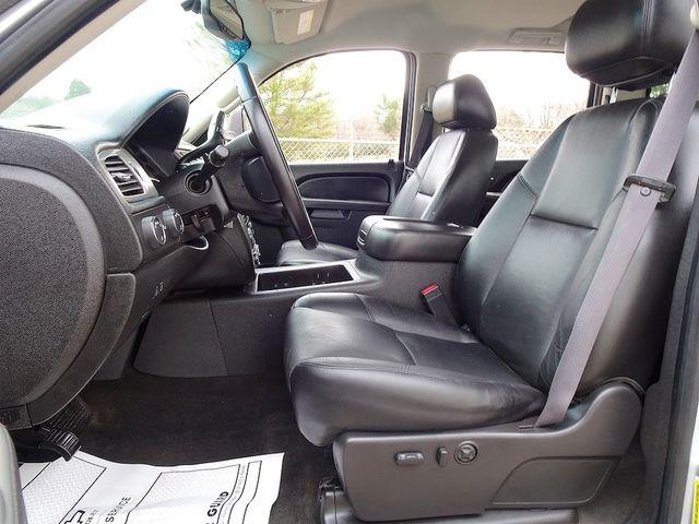 2012 Chevrolet Silverado 3500HD LTZ Madison, NC 28