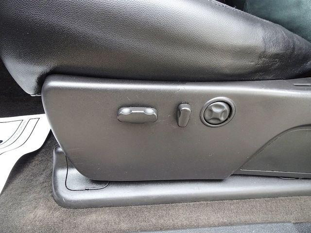 2012 Chevrolet Silverado 3500HD LTZ Madison, NC 29