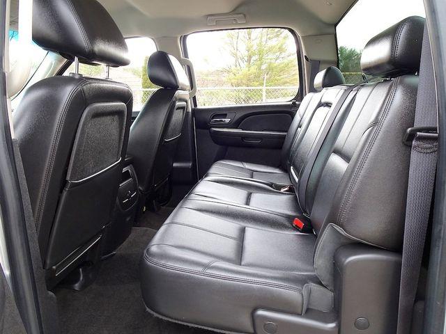 2012 Chevrolet Silverado 3500HD LTZ Madison, NC 31
