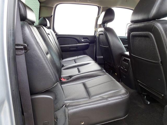 2012 Chevrolet Silverado 3500HD LTZ Madison, NC 34