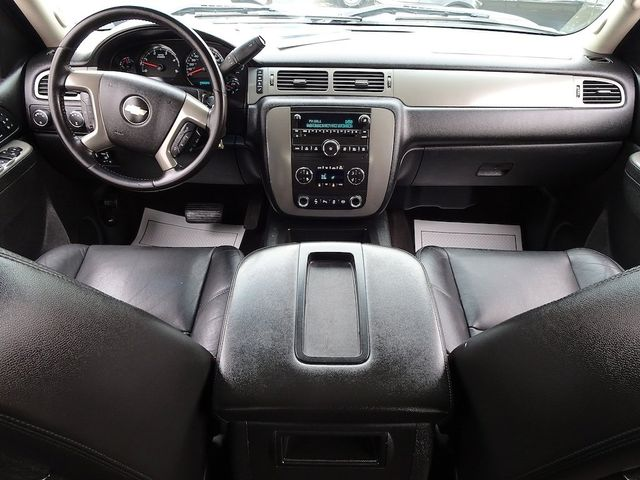 2012 Chevrolet Silverado 3500HD LTZ Madison, NC 36