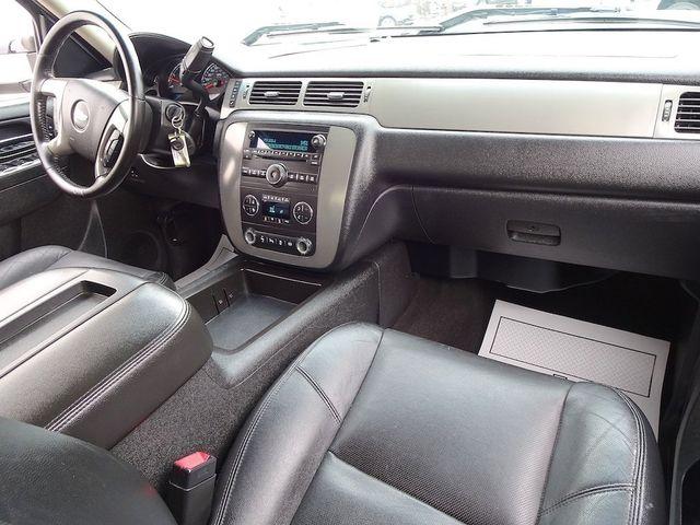 2012 Chevrolet Silverado 3500HD LTZ Madison, NC 38
