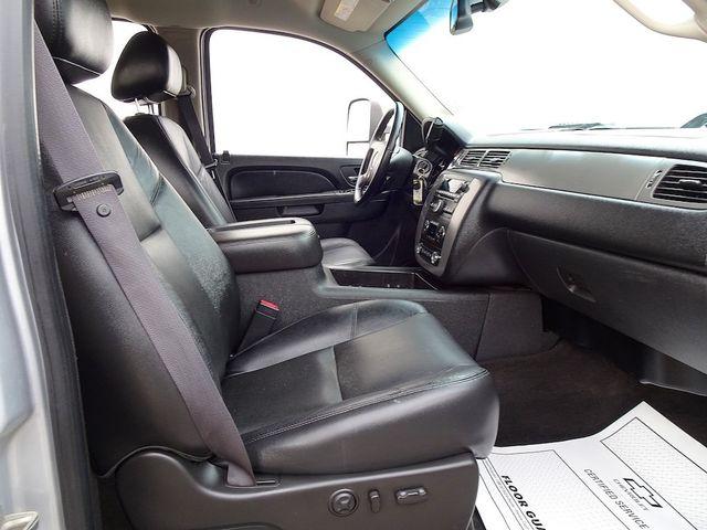 2012 Chevrolet Silverado 3500HD LTZ Madison, NC 40