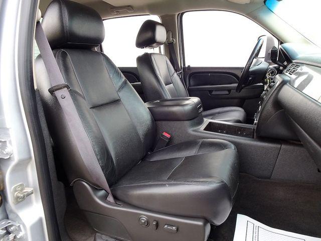 2012 Chevrolet Silverado 3500HD LTZ Madison, NC 41