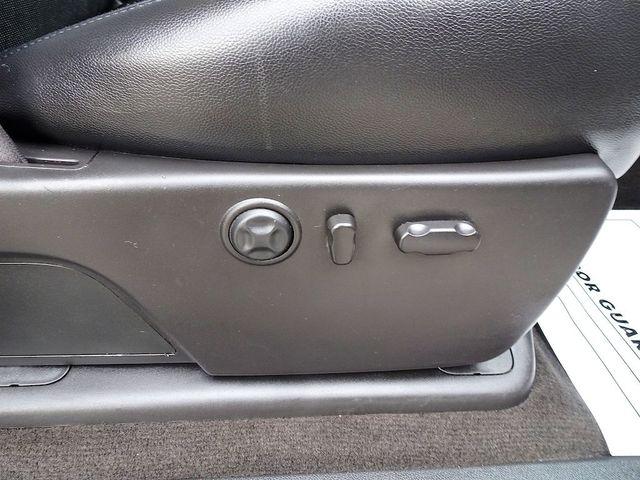 2012 Chevrolet Silverado 3500HD LTZ Madison, NC 42
