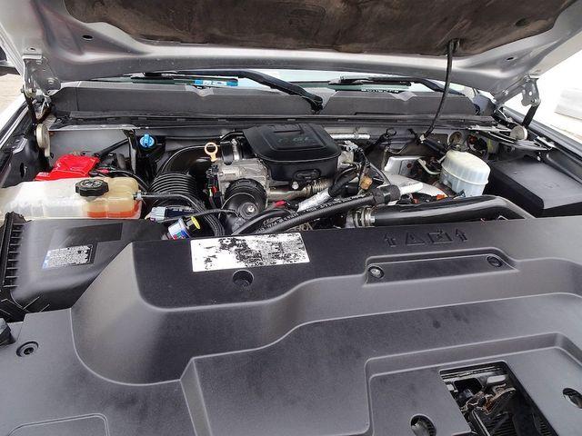 2012 Chevrolet Silverado 3500HD LTZ Madison, NC 44