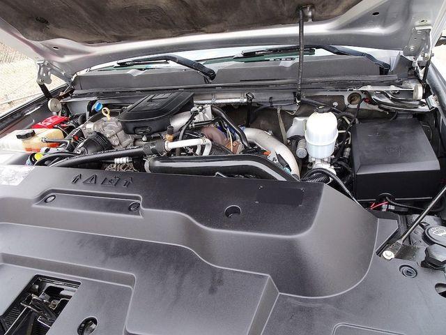 2012 Chevrolet Silverado 3500HD LTZ Madison, NC 45