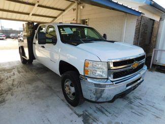 2012 Chevrolet Silverado 3500HD in New Braunfels, TX