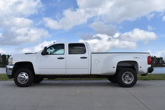 2012 Chevrolet Silverado 3500HD LT Walker, Louisiana 6