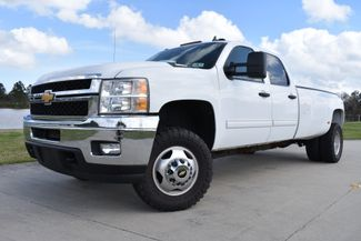 2012 Chevrolet Silverado 3500HD LT Walker, Louisiana 4
