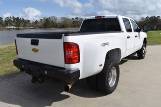 2012 Chevrolet Silverado 3500HD LT Walker, Louisiana 3