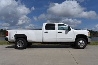 2012 Chevrolet Silverado 3500HD LT Walker, Louisiana 2