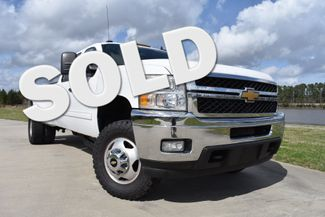 2012 Chevrolet Silverado 3500HD LT Walker, Louisiana