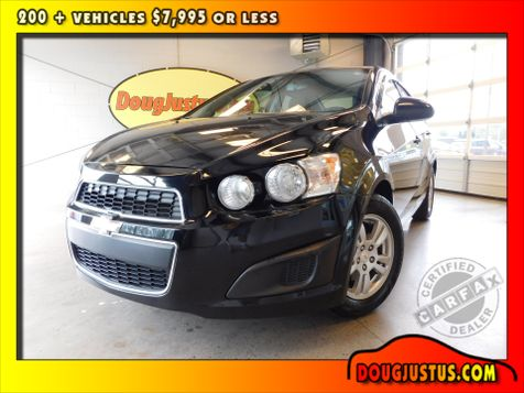2012 Chevrolet Sonic LS in Airport Motor Mile ( Metro Knoxville ), TN