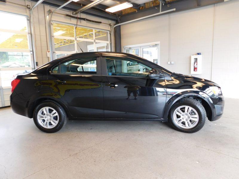 2012 Chevrolet Sonic LS  city TN  Doug Justus Auto Center Inc  in Airport Motor Mile ( Metro Knoxville ), TN