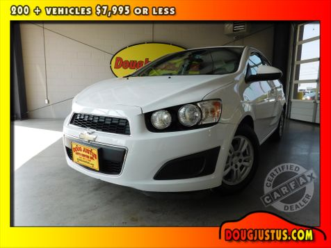 2012 Chevrolet Sonic LT in Airport Motor Mile ( Metro Knoxville ), TN