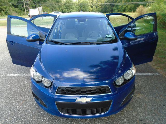 2012 Chevrolet Sonic LS in Alpharetta, GA 30004