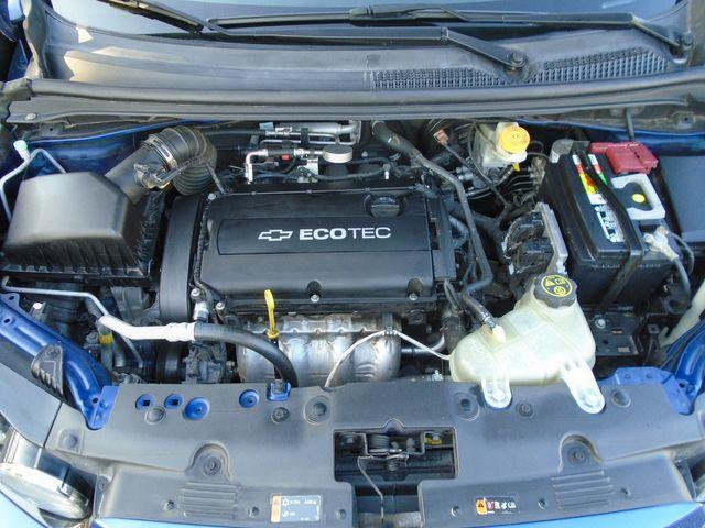 2012 Chevrolet Sonic LT in Alpharetta, GA 30004