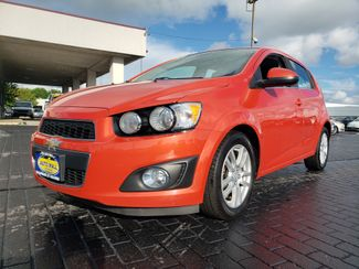 2012 Chevrolet Sonic LT | Champaign, Illinois | The Auto Mall of Champaign in Champaign Illinois