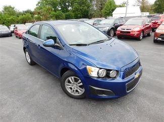 2012 Chevrolet Sonic LT in Ephrata PA, 17522