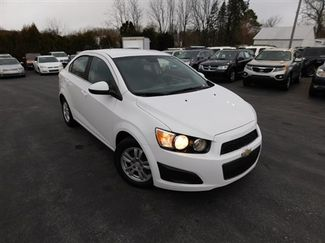 2012 Chevrolet Sonic LT in Ephrata, PA 17522