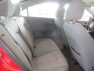 2012 Chevrolet Sonic LT Gardena, California 12