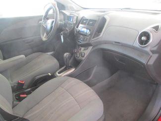 2012 Chevrolet Sonic LT Gardena, California 8