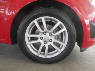 2012 Chevrolet Sonic LT Gardena, California 14